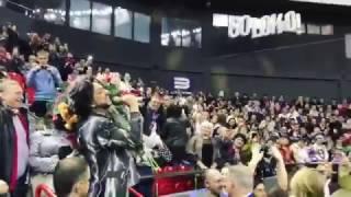 """Ф.Киркоров - Шоу """"Я"""" в Краснодаре, 26.03.2017"""
