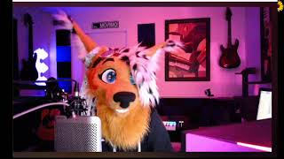 FURRY OMEGLE EVENT! LIVE! Lets have some fun!