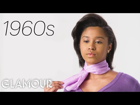 100 Years of Teen Girls Fashion | Glamour