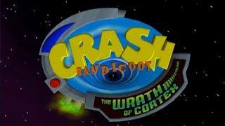 Crash Bandicoot: The Wrath of Cortex (106%)