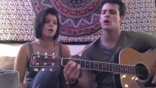 Birds of a Feather by The Civil Wars -  Michael and Nellie Cover