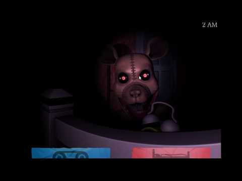Five Nights at Candy's 3 - Part 1