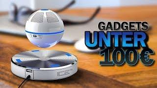 Die COOLSTEN Gadgets UNTER 100 Euro