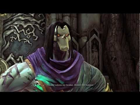 Episode 15 - Darksiders II 100% Walkthrough: Death Grip Loot