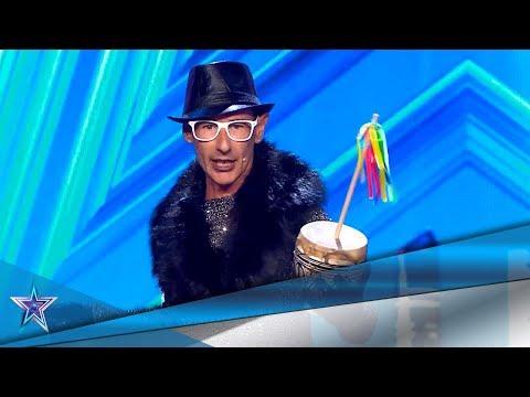 will-he-get-a-golden-buzzer?-|-auditions-2-|-spain's-got-talent-season-5