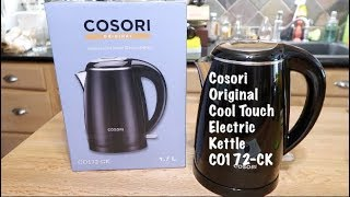 Cosori Original Cool Touch Electric Kettle