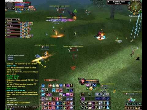 Vindicate vs Amplified TW 2010-7-10