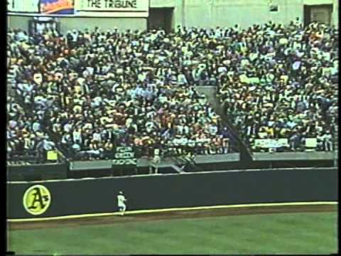 1990 World Series video