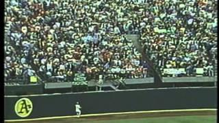 1990 World Series video