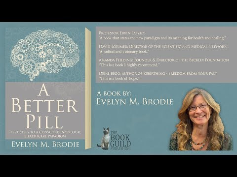 A Better Pill - Chapter 1: Seeing and Believing