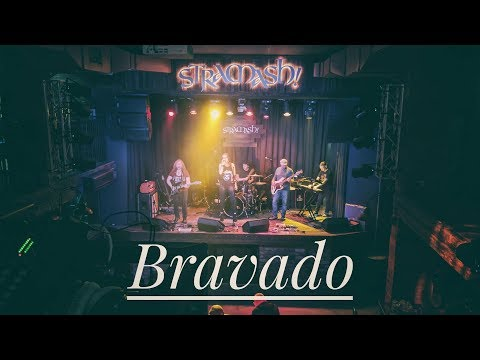 Bravado - Dark Side (Part 2)