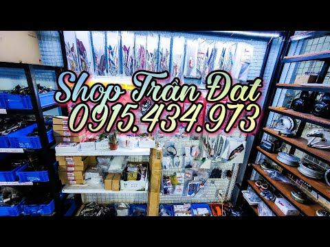 PHỤ TÙNG NHẬP THÁI - INDONESIA - MALAYSIA 🔥BÁO GIÁ CHI TIẾT TRONG VIDEO •Shop Trần Đạt 0915.434.973