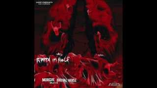 BRUTAL NOISE - RIPPED IN HALF (FULL ALBUM 2007)