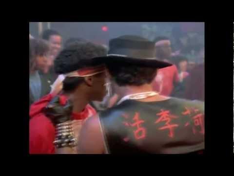 Break Machine - Street Dance Vs breakin  remix lp by djpepe cancun