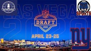 NFL Draft Live stream Day 3 | With Baddog Sports