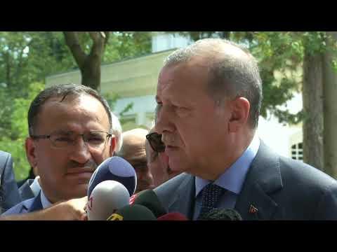 CDU, SPD und Die Grünen: Recep Tayyip Erdogan ruft Deutsch-Türken zum Wahlboykott auf
