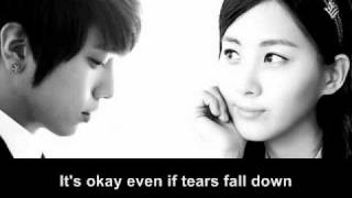 [ENG SUBBED] It's Okay Even If It Hurts - Seohyun (SNSD)