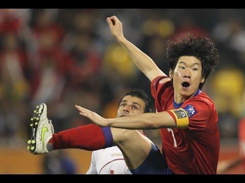 QF - Iran vs Korea Republic: AFC Asian Cup 2011 (Full Match)