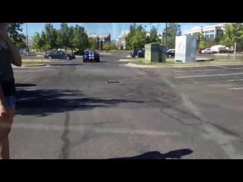 Salt Lake City Utah cars and coffee 2014