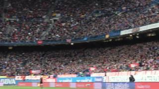 Silencio Roto al Grito de Luis Aragonés