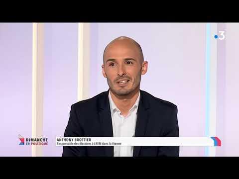 Dimanche en politique : Élections européennes : les partis en campagne en Poitou-Charentes