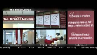 The Bridal Lounge-Shaaz the art of beauty