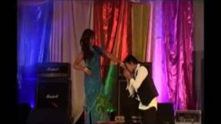 Nepali movie Kusume Rumal: Nepali dance in Sydney