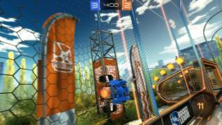 Rocket League Pocket League