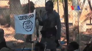 vuclip Boko Haram İnfaz ve İşkencelerini Görüntüledi
