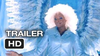 Black Nativity Official TEASER TRAILER (2013) - Forest Whitaker Musical HD
