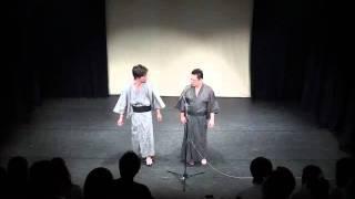 北海笑事 お笑い ネタ 札幌.