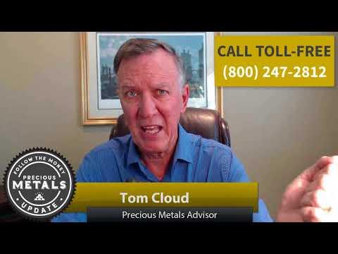 Precious Metals Market Update - Tom Cloud (11/29/17)