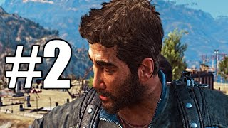 Just Cause 3 Gameplay Playthrough #2 - Time for an Upgrade (PC)