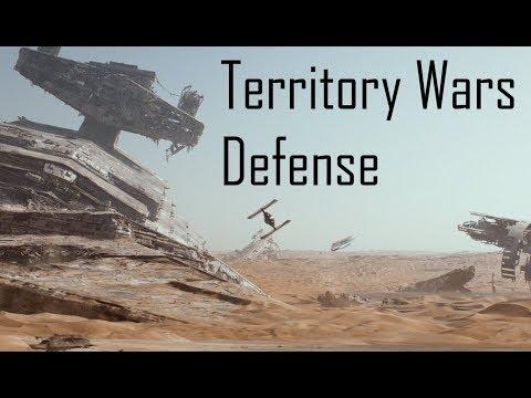 Defense in Territory Wars