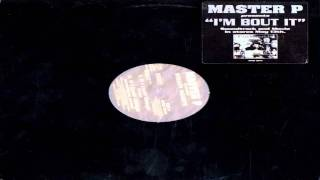 Master P - If I Could Change (Instrumental)