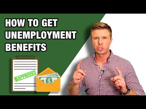 Unemployment Benefits: How To Apply In Texas (2020 Edition)