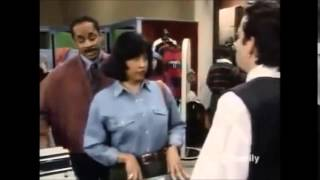 Sister Sister - Best of Lisa Landry (Jackée Harry)