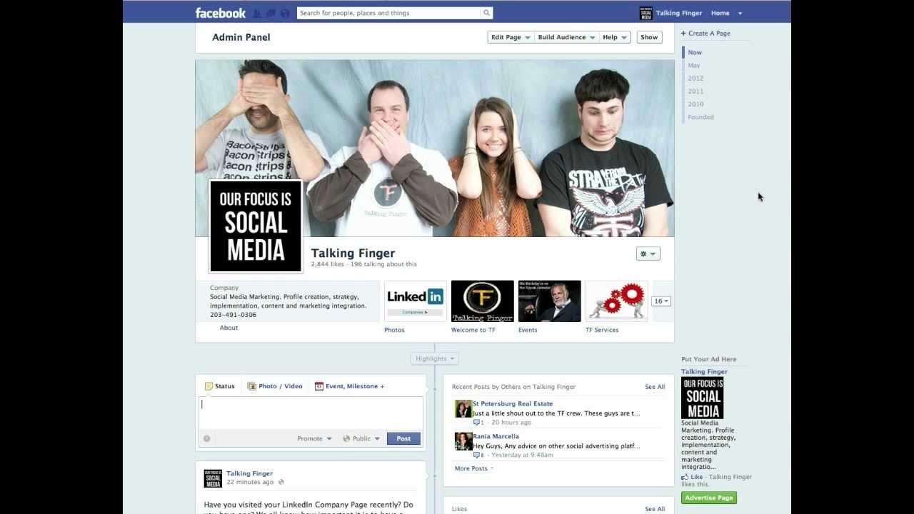 how to search for a post on your facebook timeline