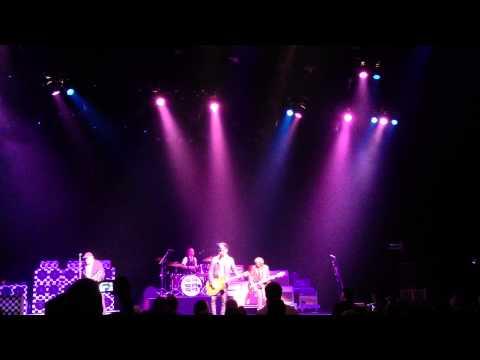 Cheap Trick - Austin 6/25/13