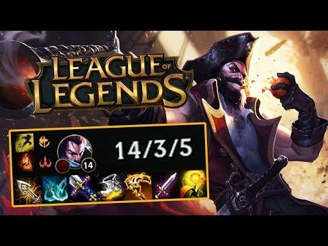 Немыслимый камбэк против Ясуо // League of Legends #10 thumbnail