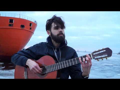 Adam Levine - Lost Stars (theToughBeard Cover)