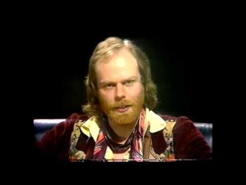 ASMR in Popular Culture 10 - Bob Harris then & now