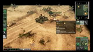 mid east crisis 2 a mod for command and conquer 3