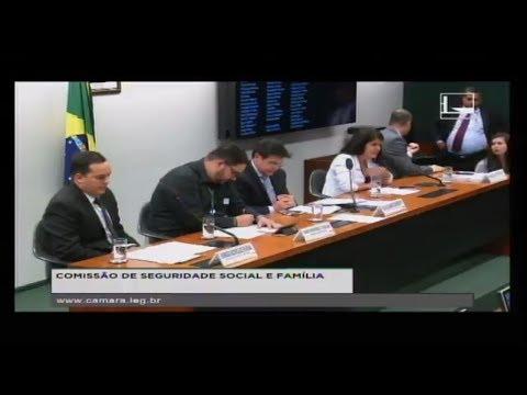 SEGURIDADE SOCIAL E FAMÍLIA - Rastreamento de produtos médico-hospitalares - 24/04/2018 - 16:45