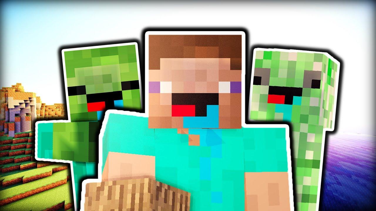 Minecraft Spielen Deutsch Geile Skins Fr Minecraft Bild - Noob skins fur minecraft