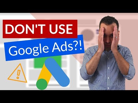 Warning: What Is Google Adwords and How Does It Work | Top 5 Reasons You Should NEVER Use Google Ads