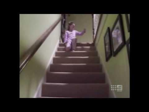 Australia's Funniest Home Videos (2): 2009/10/31