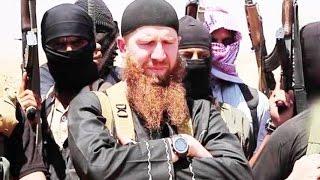 فيديو.. أبو عمر الشيشاني الرجل الأكثر جدلية في داعش