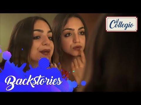 Backstories: Cora e Marilù Fazzini - Il Collegio 3