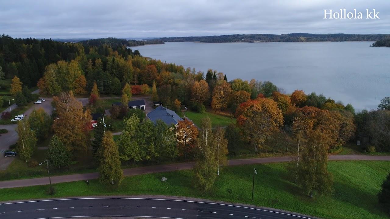 Hollolan Kirkonkylä